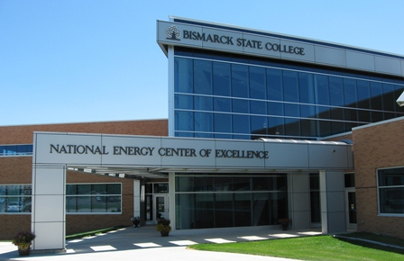 National Energy Center of Excellence