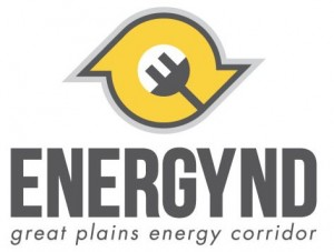 The Great Plains Energy Corridor new logo